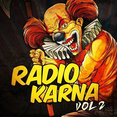 Nouvelle Mixtape RADIO KARNA VOL.2 en téléchargement gratuit !!