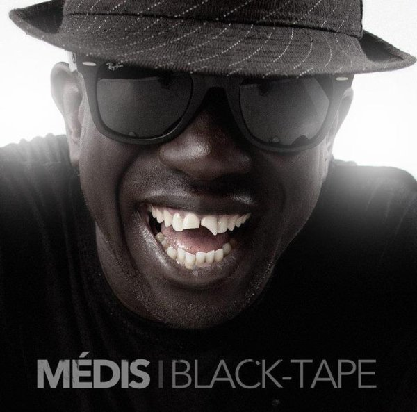 Médis - Black-Tape Vol.1 (2012) / Médis - J'attend Pas (2012)