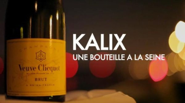 LIGA / Kalix (Karna Zoo) - Une Bouteille à la Seine (Extrait de LIGA) (2012)