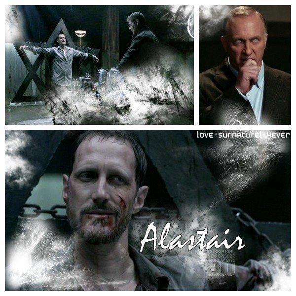 Alastair