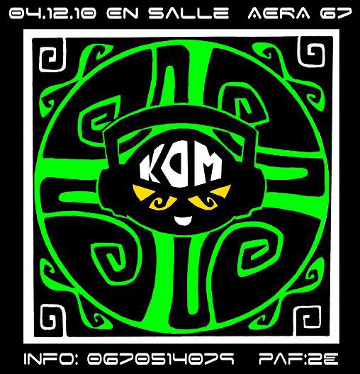 TEUF KDM 04 12 10 @ albé area 67 IN DOOR