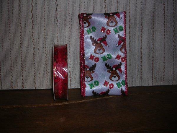 Echange de Noel sur 7 jours N° 2 - 20 décembre
