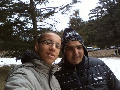 Moi & ayOuB