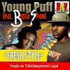 Black & Vibes / Young Puff feat. Busta Shoot - Fresh Style (Produced by Young Puff ) (BV Studio) (2012)
