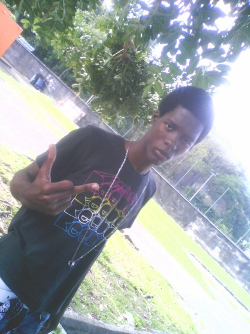 O.G.K Music  / TOoGuY MC - Cé thug Life Ki ka méné  (2010)