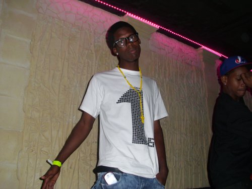 O.G.K Music  / TOoGuY MC - Swaré  (2011)