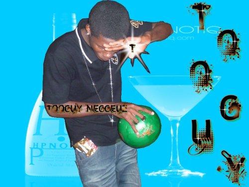 O.G.K Music  / TOoGuY MC - O souè là  (2010)