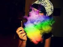 fumer multicolor