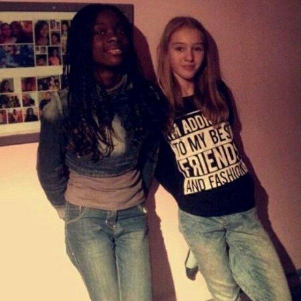 Nous #Jade et Moi