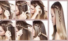 [Tuto coiffure n°2] 3 coiffures pour la rentrée