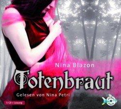 [Critique livres n°2] La femme du vampire de Nina Blazon