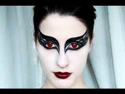 [Maquillage n°1] 8 maquillage pour Halloween