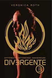 [Critique livres n°3] Divergente 1 & 2 & 3