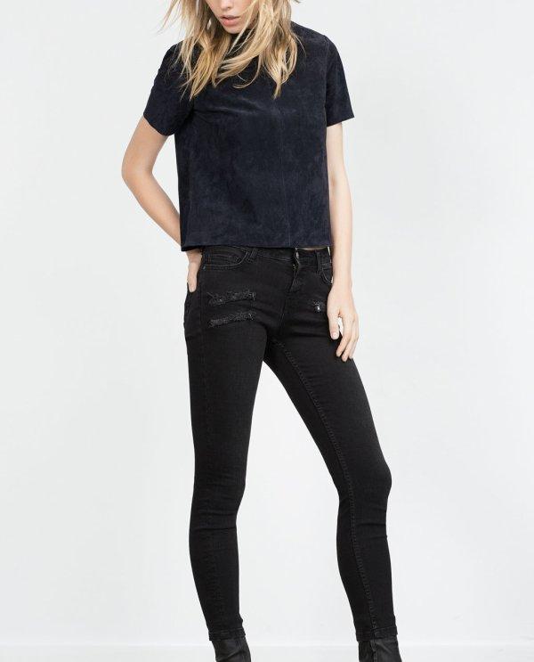 [Haul n°2] Primark & Zara