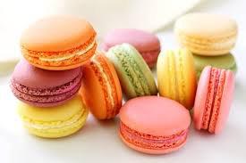 [Recette n°6] Macarons