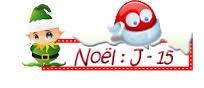 [Citation n°3] Noël
