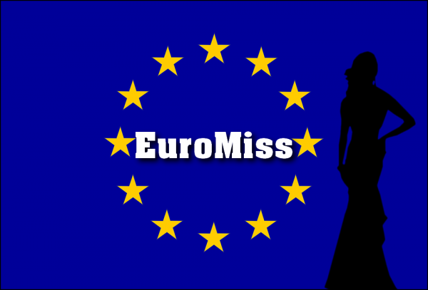 Concours Euro Miss