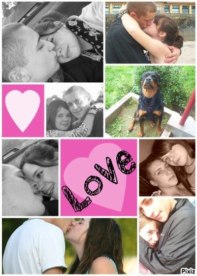 Mon amour pour Lui est plus fort que TOUT.. ♥