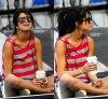 Samedi 18 Juin : Selena répétant pour les Much Music Video Awards qui auront lieu ce soir.