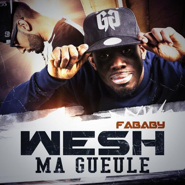 Fababy featuring La Fouine