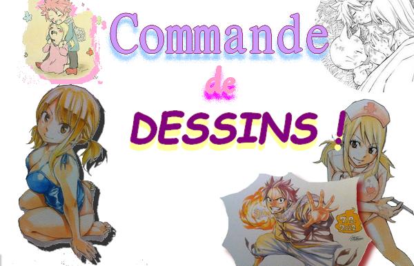 ~ PASSE TA COMMANDE ! ~