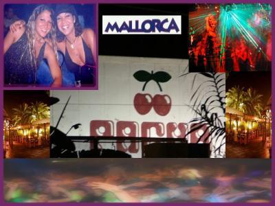 Ah Mallorcaaaaaaaaaaaa !!!