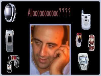 Adnane super busy!!!