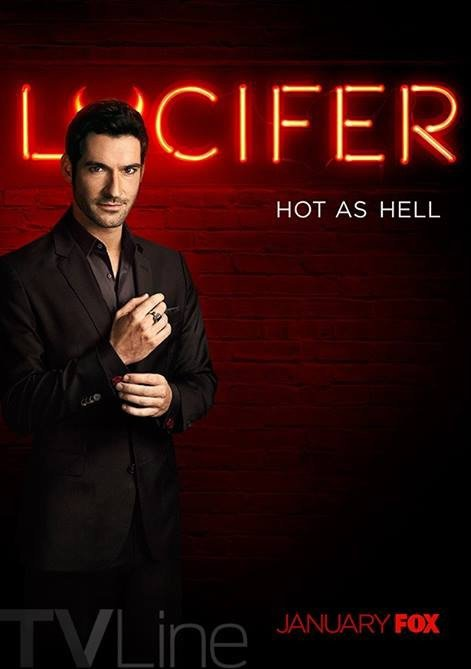 Addicted to Lucifer!!!!
