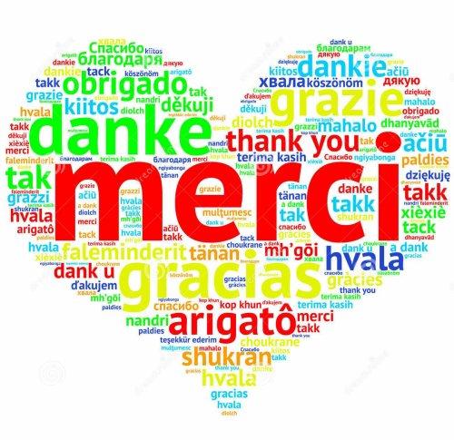 Merci, merci, merciiiiiiiiii!!!! ;-)