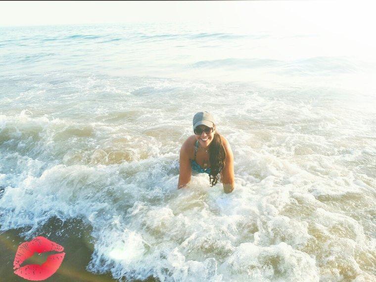 Miss the beach so muuuuch!!! :(