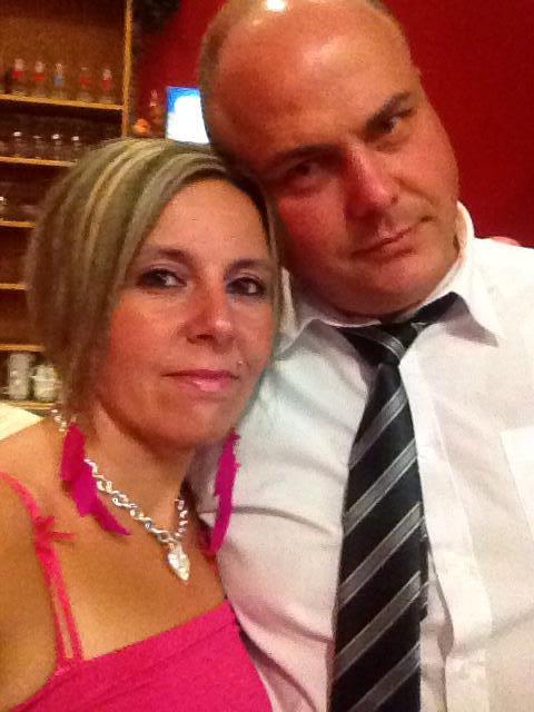 mariage maryza