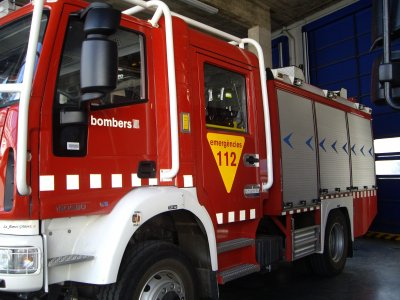 Iveco BUP, 4.14.40, Sabadell