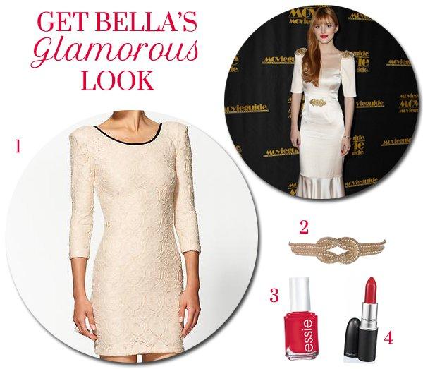Comment avoir le même look que Bella!