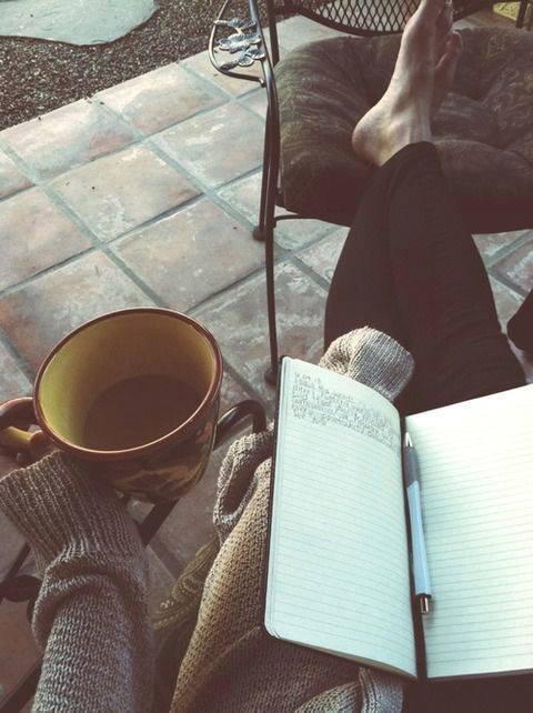 Ecrire.