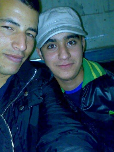 YO   &    RACHID