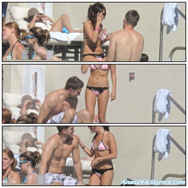 ★.•°•.•  Vanessa in Las vegas with Ashley & Scott •.•°•.★