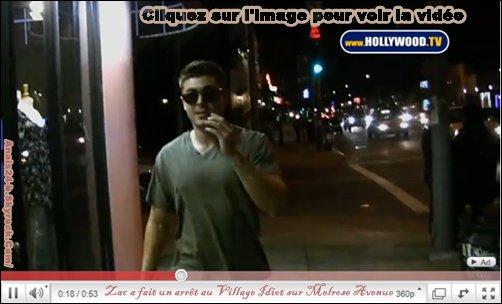 - - ★.•°•.• Zac sur Melrose Place •.•°•.★ (26 janvier 2011 ???) - -