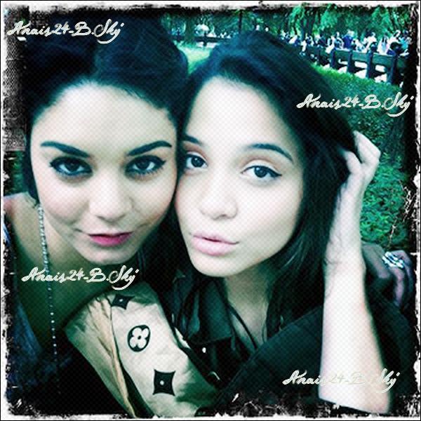 - - ★.•°•.• Vanessa & Zac News •.•°•.★ - -