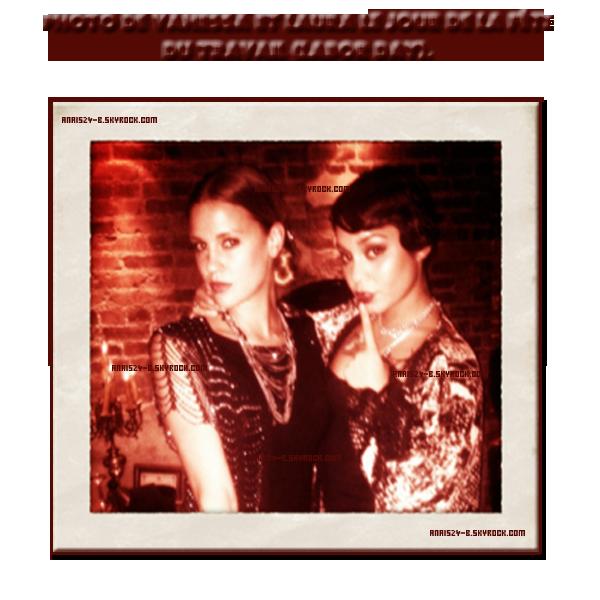 - - ★.•°•.• News : Vanessa.H - Zac.E •.•°•.★ - -