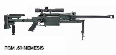 Croissant liste des fusils de precision et pistolets de l'armée francaise ZY-09
