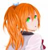 Mei Kirigakure. ~ OC. ~ For Inazuma Eleven.