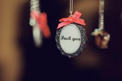 Je mourrai pour ton bonheur. Je détruirai les causes de ton malheur ... ♥