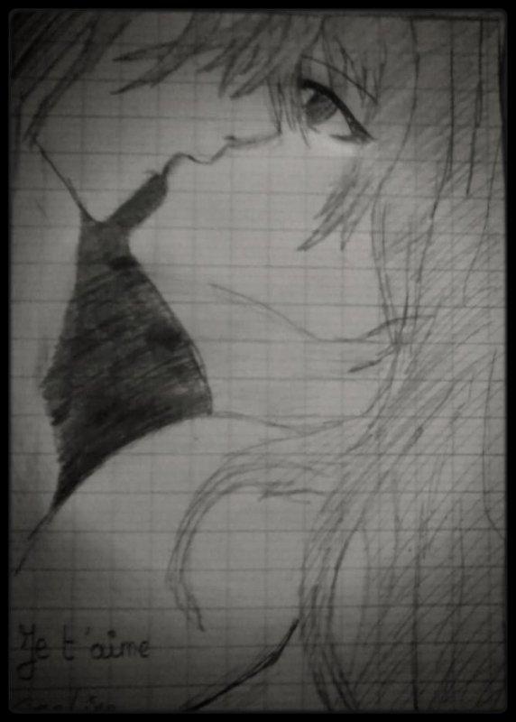 C'est toi que je veux. Pour toujours.