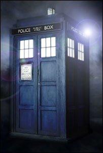 Mon TARDIS