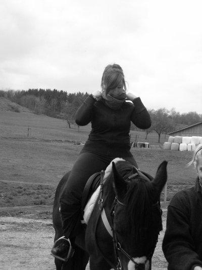 Amputée à 15ans: Para equestrian ... *