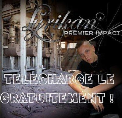 """L'album """"Premier Impact"""" (2010) en Téléchargement GRATUIT"""