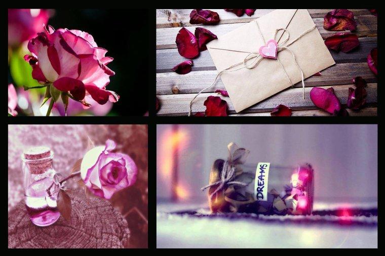 Petits montages photos