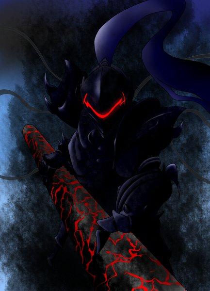 Chapitre 95 : Deux chefs contre les ténèbres et l'incarnation de la folie !