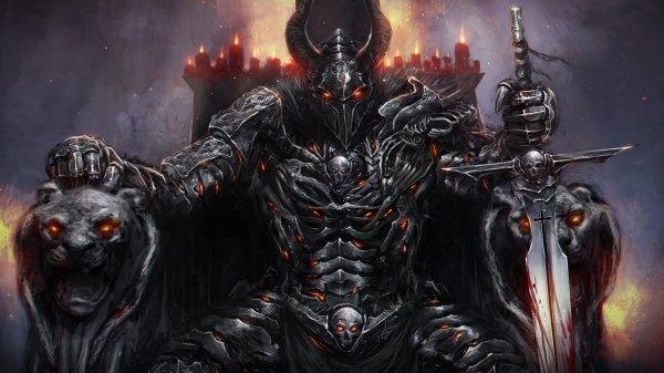 Chapitre 110 : Invocation et extinction des titans !