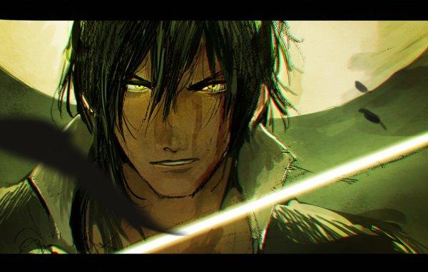 Chapitre 113 : Akane Vs Naraku et une pluie de sang ?!